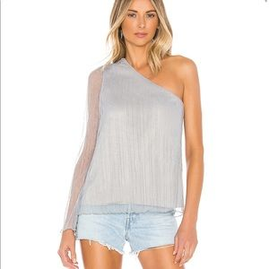 House Of Harlow Revolve Ross Top Size Small